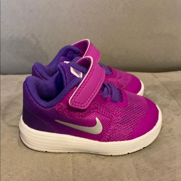 Nike Shoes | Baby Girl Nike Sneakers